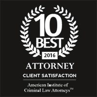 The American Institute of Criminal Law Attorneys