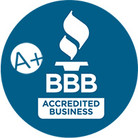 BBB A+, Accredited Business