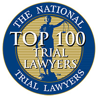 The National Top 100 Trials Lawyers