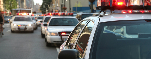Columbus Traffic Violations