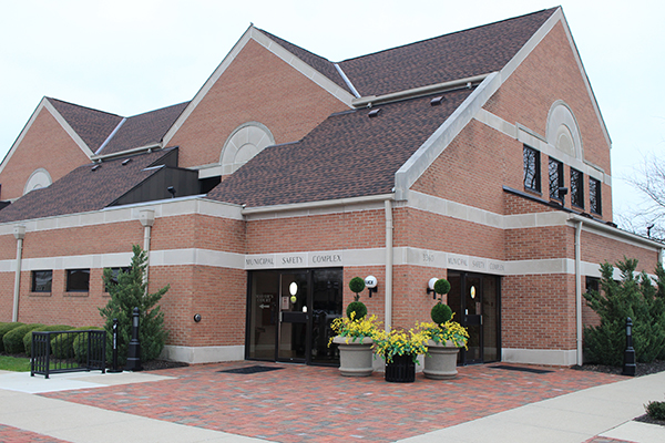 Grove City Mayor's Court