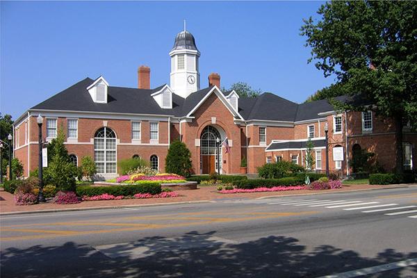 Westerville Mayor's Court