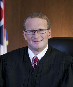 Judge David Young