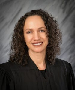 Judge Jenifer French