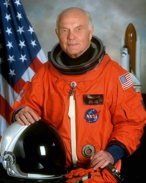 Ohio's Astronaut John Glenn